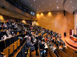 Auditori del Centre de Cultures
