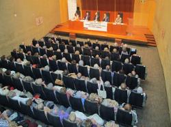 Sala d'actes Rectorat